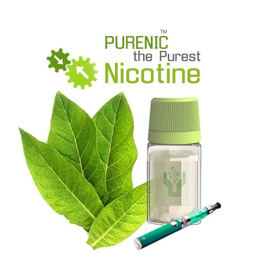 Purenic- Nicotine Manufacturer & Supplier